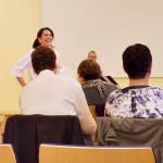 憧れのドクターハウシュカ講座|美しい専任セラピストが伝授するフットケア&ハンドケア編