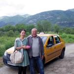 ローズ祭りで有名なブルガリア|360度ローズ畑の世界へ