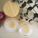 乾燥から肌を守る自家製の保湿クリームの原料まとめ、マンゴーバターとムルムルバターを使用